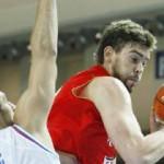 eurobasket 2009 poland spain